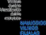 Vilniaus Justino Vienožinskio dailės mokyklos Naujosios Vilnios filialas